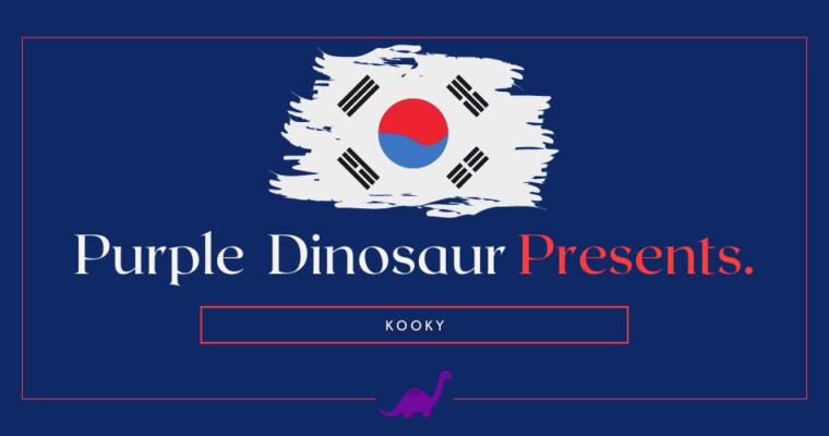 Purple Dinosaur Presents:  Kooky